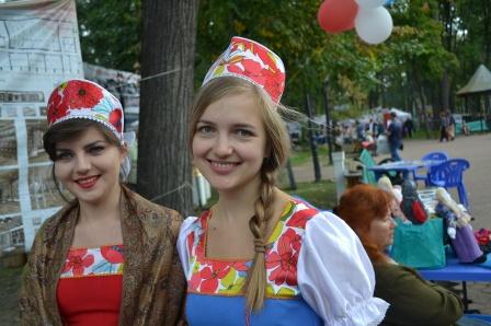 """Этнофестиваль- 2018 """"Единство через разнообразие"""" 06"""