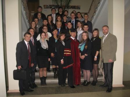 «Kyiv international school of analytics» 14