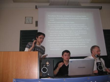 «Kyiv international school of analytics» 8