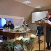 Торжество в Славянском университете 3