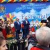 """Этнофестиваль- 2018 """"Единство через разнообразие"""""""