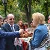 """Этнофестиваль- 2018 """"Единство через разнообразие"""" 14"""