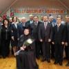 Торжество в Славянском университете 4