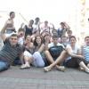 Студенты Славянского университета
